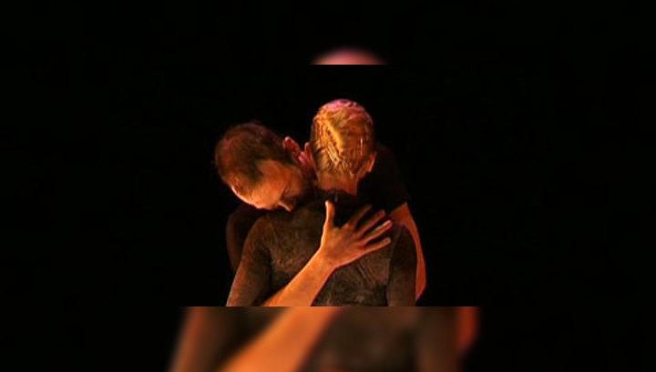 театр голыхактёров фото женщин