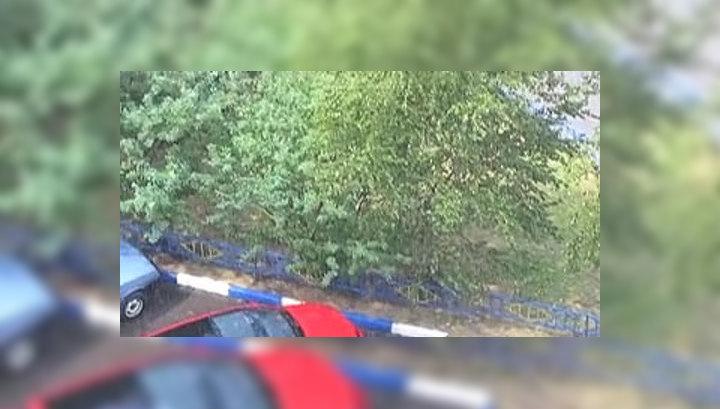 Русская любительская сьемка золотого дождя фото 661-208