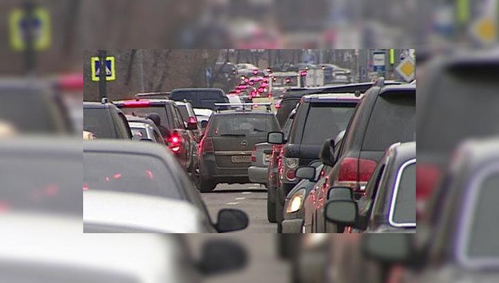 Дтп в москве из 9 машин на павелецкой 20 декабря 2014