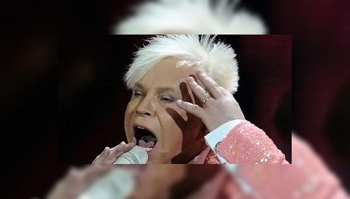 В Россоши боятся, что концерт Бориса Моисеева уведет на путь греха&qu