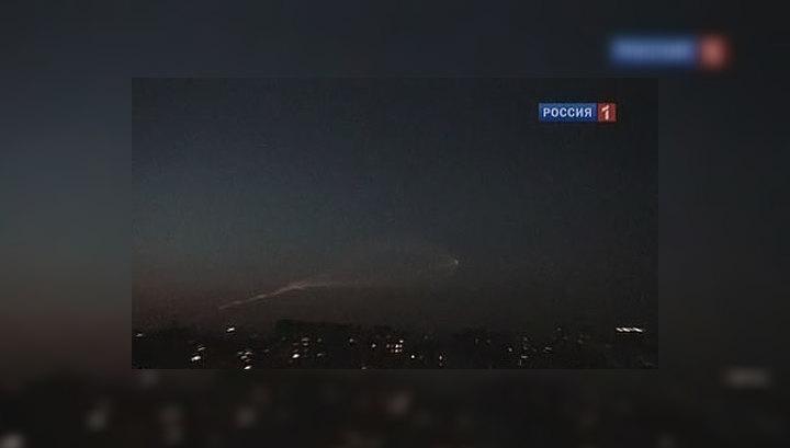 Нло в иркутске вчера видео фото 20-739