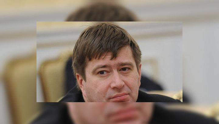 фото коновалова министр юстиции
