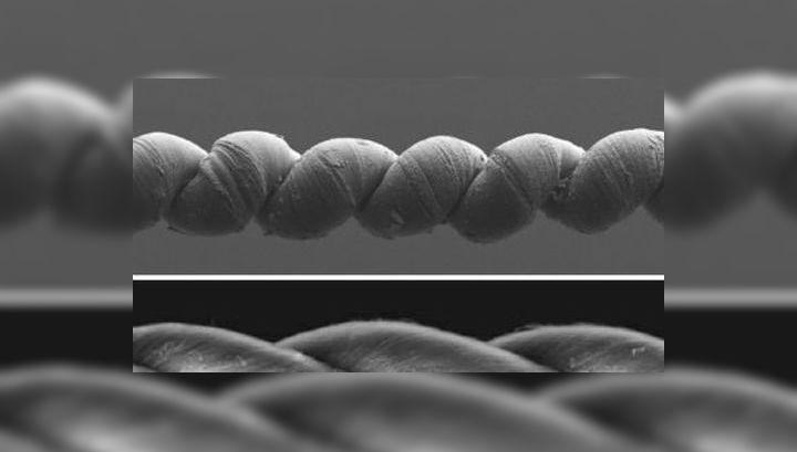 Искусственные мышцы из нанотрубок