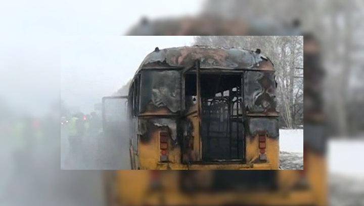 Сэкс в школьном автобусе русский фото 446-154
