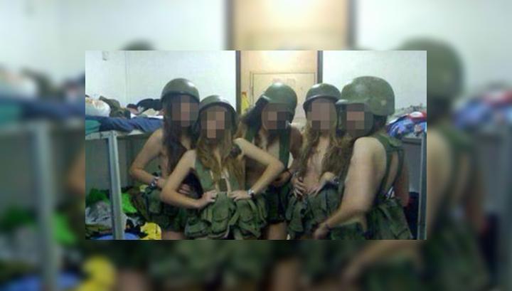 Армия израиля порно 60