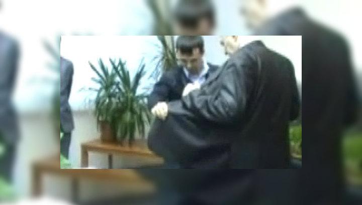 порно чиновников в виннице