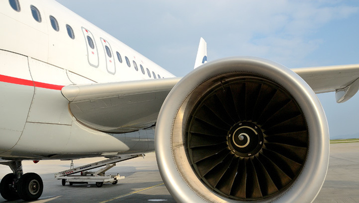 Двигатель для самолёта