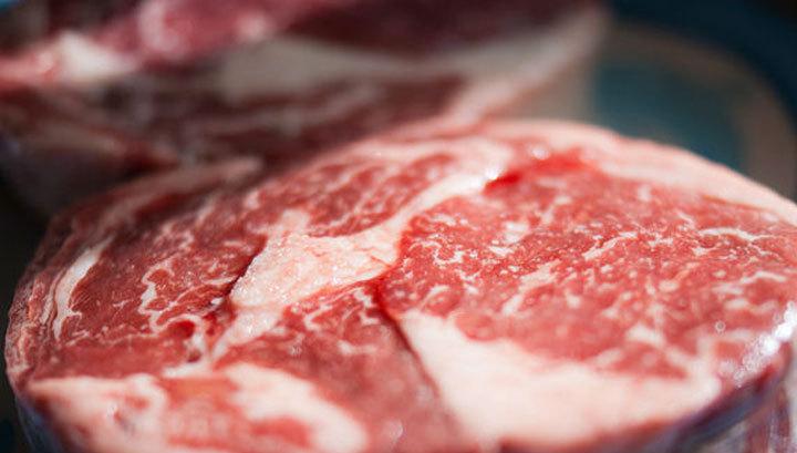 На определенное время Белоруссия прекратила поставки мясных продуктов в РФ