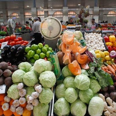 Возврат турецких овощей и фруктов может понизить цены на отечественную продукцию