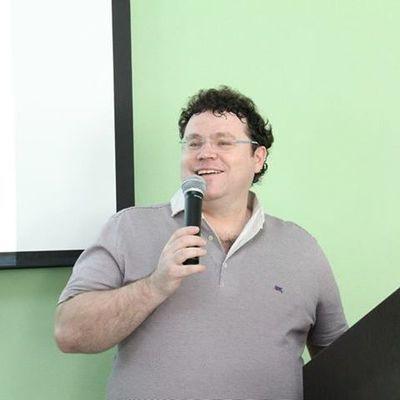 Евгений Никонов