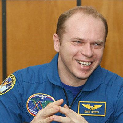 Олег Валерьевич Котов