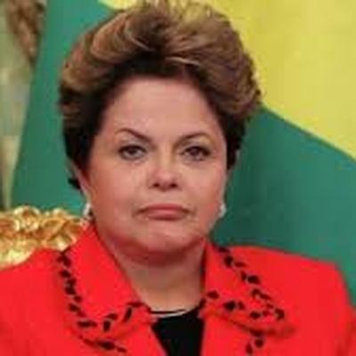 Митингующие в поддержку Руссефф задержаны в Бразилии