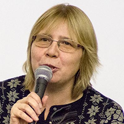 Ольга Дробот