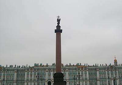 В Петербурге состоялось открытие острова Новая Голландия