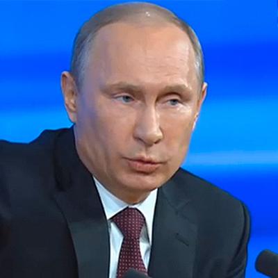 Путин: Россия не будет ни с кем обсуждать возврат Крыма