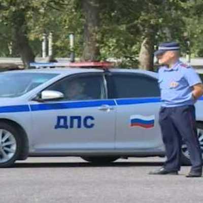 Гонки с полицией в Москве устроила