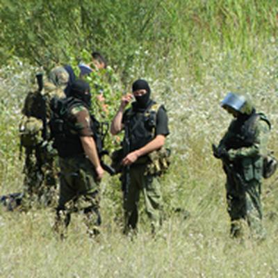 Группировка ИГИЛ может готовить теракты в Европе с применением химоружия