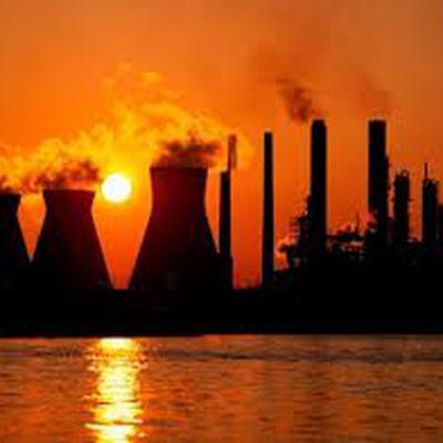 В Минприроды назвали города с худшей экологической обстановкой