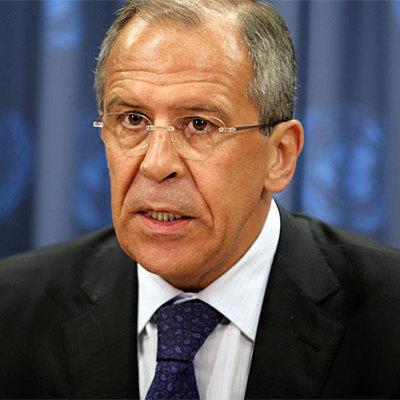 Лавров: Россия не использует в Сирии вооружений, запрещённых ООН