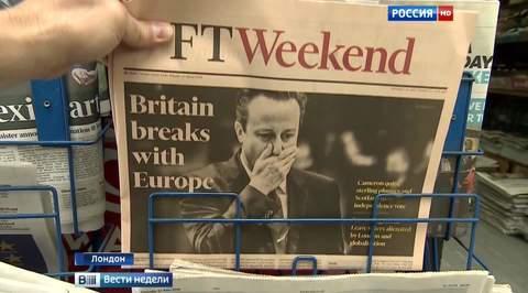 Конец утопии: европолитики проиграли народу