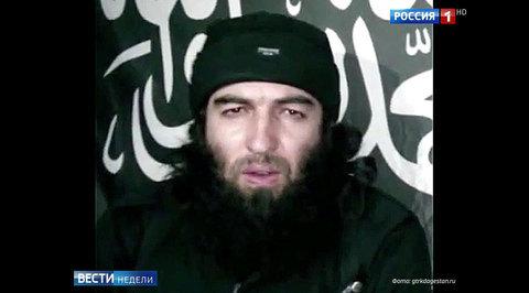 В Дагестане убит главарь местного отделения ИГ