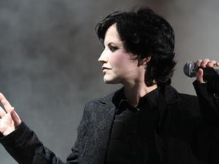Умерла солистка The Cranberries Долорес O'Риордан