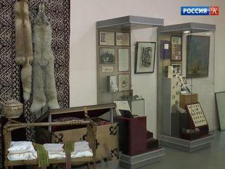 В Омске стартовала выставка