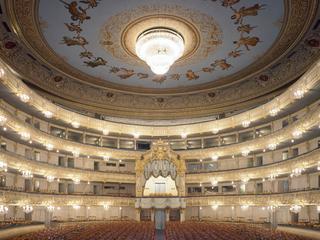 В Мариинском театре начинается цикл вечеров, посвященный Мариусу Петипа