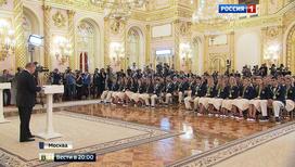 Олимпийские войны: Россия чествует своих героев