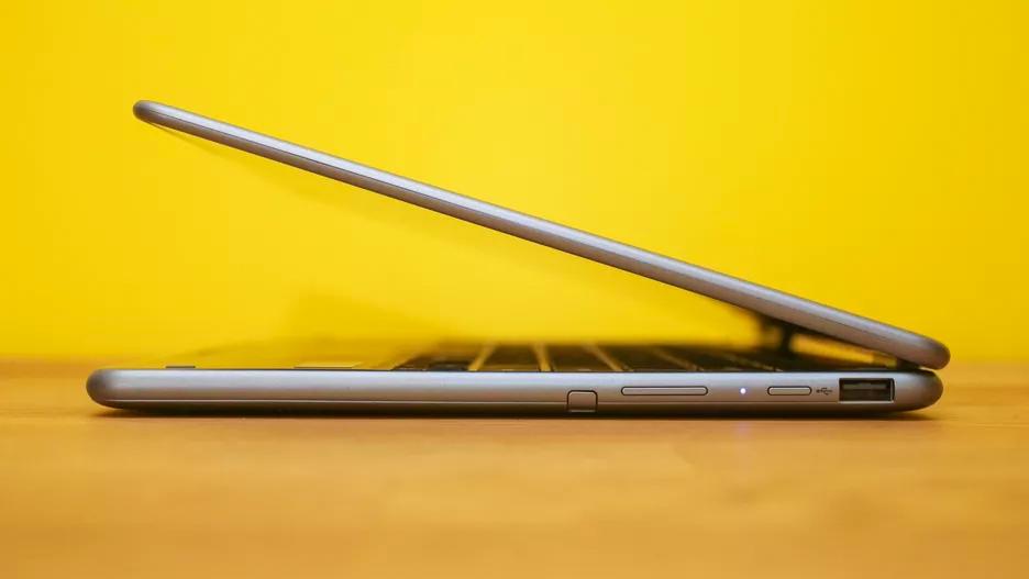 Chromebook Plus V2