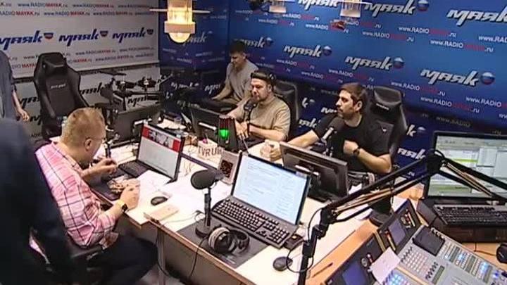 Сергей Стиллавин и его друзья. Финал