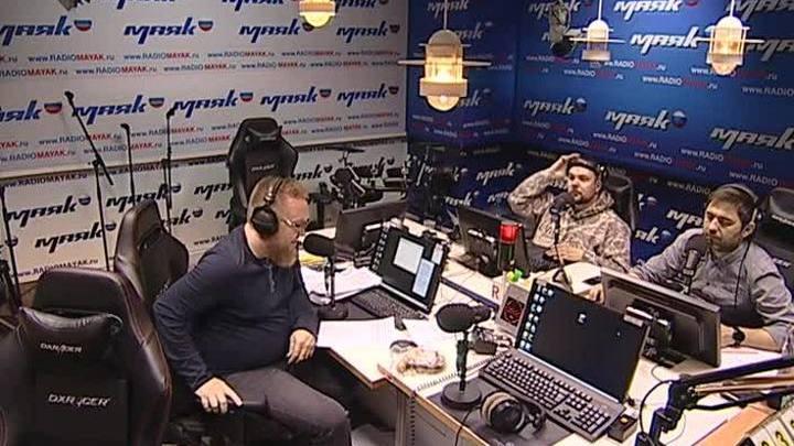 Сергей Стиллавин и его друзья. Кто не имеет права считаться хорошим гражданином?