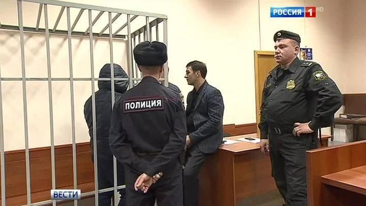 Арестован полицейский, за 300 тысяч сдавший невиновного бандитам
