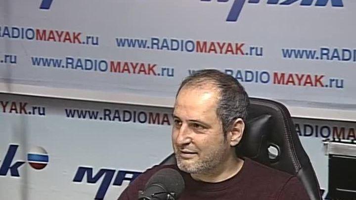 Сергей Стиллавин и его друзья. Сериал