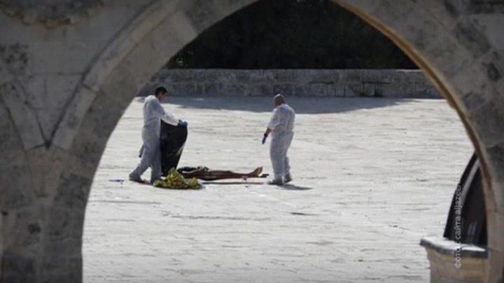 Устроившие теракт в Иерусалиме арабы сделали селфи перед атакой