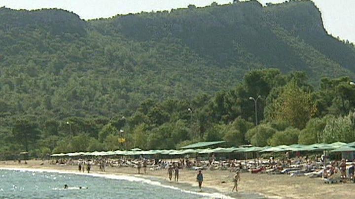 Россияне отказываются от поездок в Турцию из-за вируса Коксаки