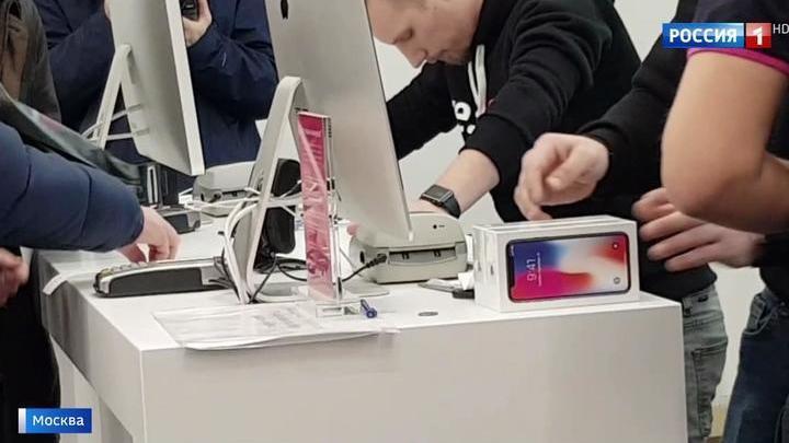 Минет за айфон в москве, муж отдал жену друзьям видео