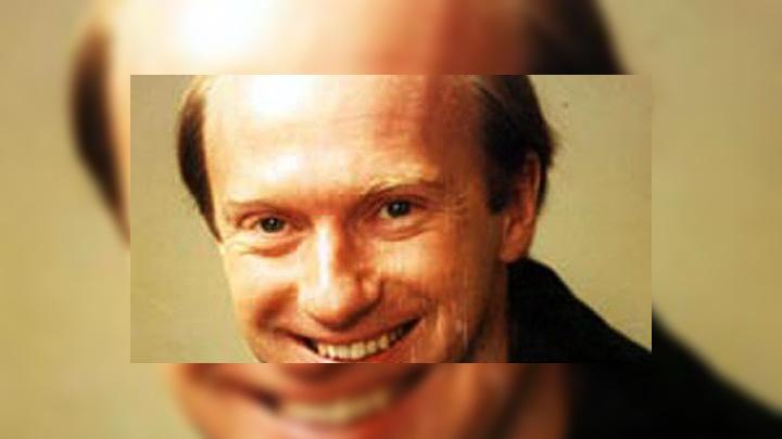 Сергей Бехтерев актер