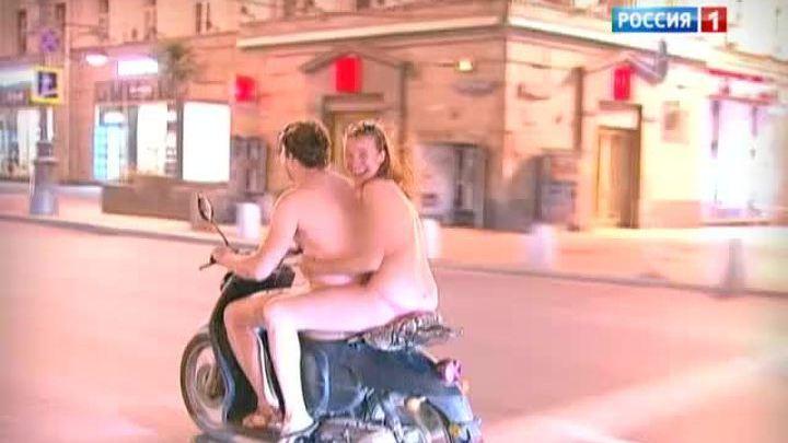 По улицам без одежды видео фото 24-899