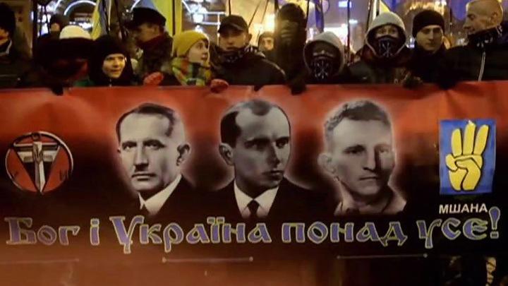 Док фильм о бандеровцах в вов фото 603-227