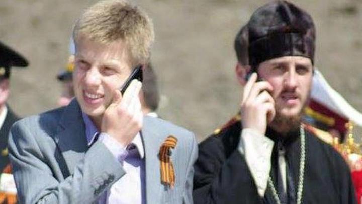 """Гончаренко про отмену особого статуса Севастополя: """"Сама жизнь доказала, что это нужно"""" - Цензор.НЕТ 4166"""