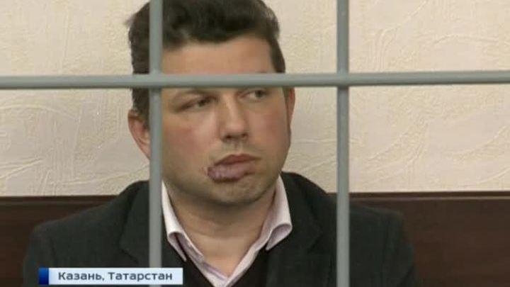 Гендиректора фк актобе дмитрия васильева взяли под домашний арест