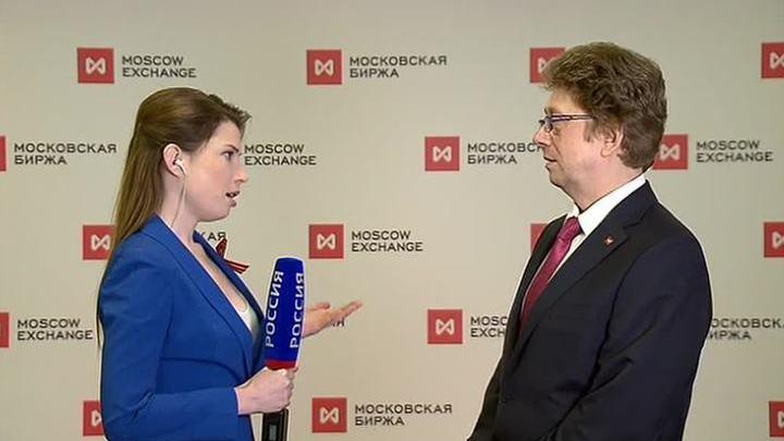 Московская биржа или форекс