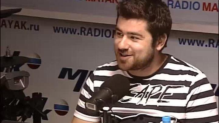 Сергей Стиллавин и его друзья. Fibrum
