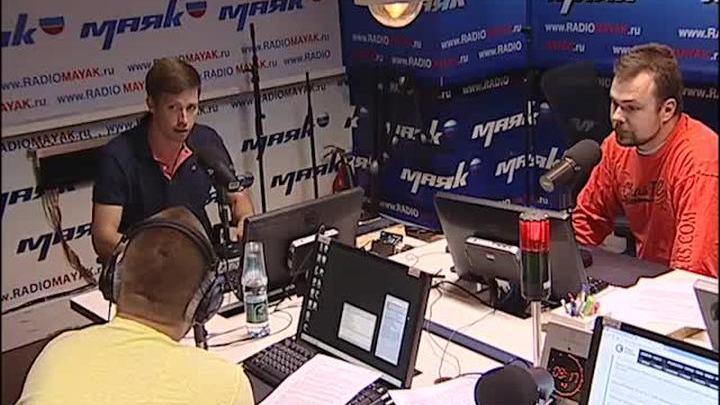 Сергей Стиллавин и его друзья. QBIK