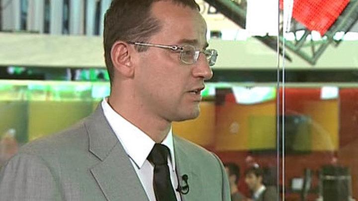Глава тнк-вр джон браун на переговорах с председателем правления газпрома алексеем миллером заявил о готовности