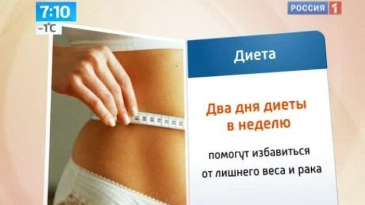 Похудеть быстро и эффективно: как правильно?
