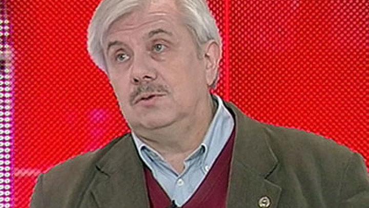 Член корреспондент ран николай янковский