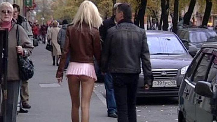 Девушки проститутки на дороге