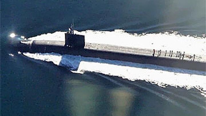 взаимодействие авиации и подводных лодок
